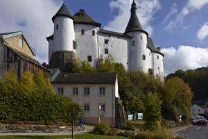 Chateau de Clervaux 1